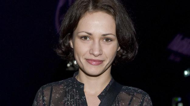 Laura (Ewa Hornich) zostanie rywalką Marii w walce o względy Borysa /MWMedia