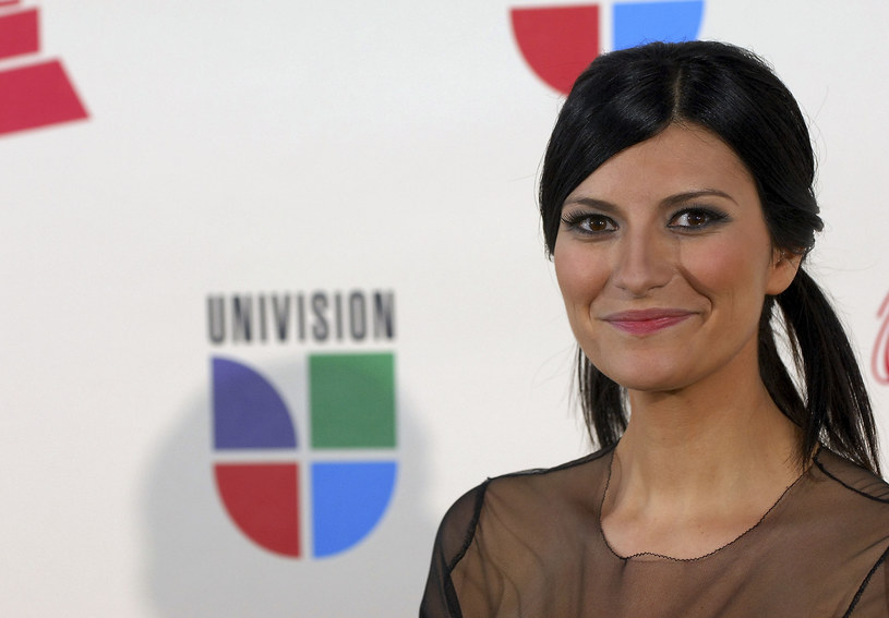 Laura Pausini /Gustavo Caballero /Getty Images