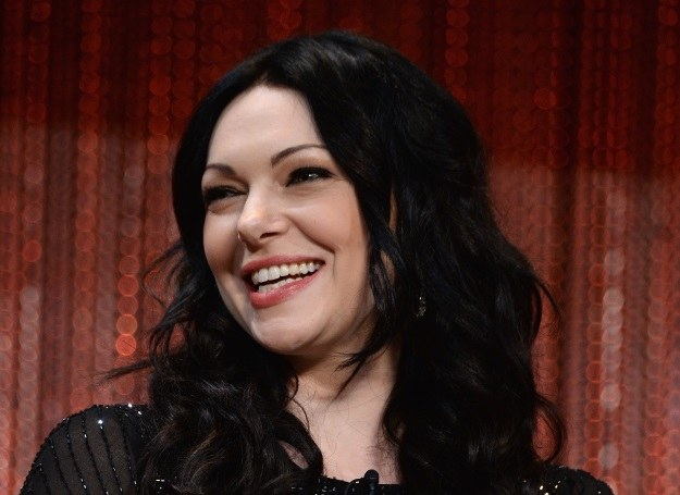 Laura Prepon /Getty Images