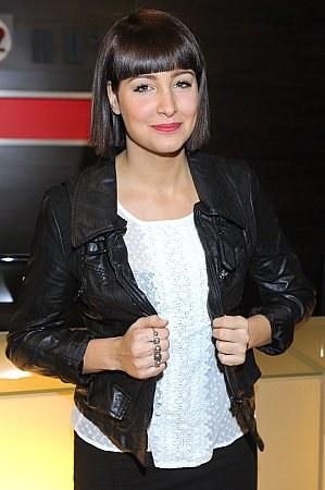 Laura Samojłowicz w 2012 roku /Jarosław Antoniak /MWMedia