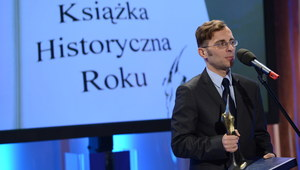"Laureaci 6. edycji konkursu ""Książka Historyczna Roku"""