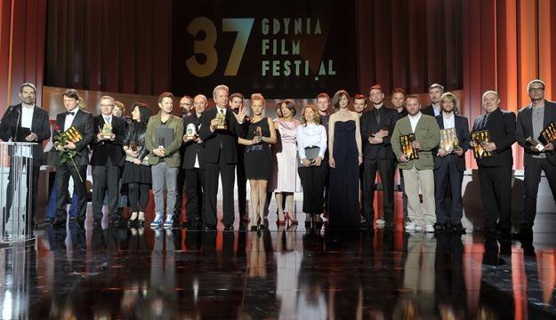 Laureaci Gdynia Film Festival 2012 /AKPA