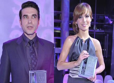 Laureaci nagród Elle Style Awards. fot.J.Kurnikowski /AKPA