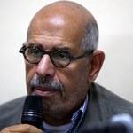Laureat Pokojowej Nagrody Nobla tymczasowym premierem Egiptu