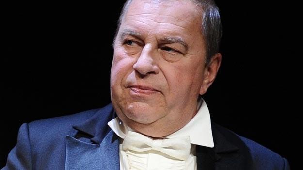 Laureata wybierze jury pod przewodnictwem Jerzego Stuhra - fot. A.Szilagyi /MWMedia