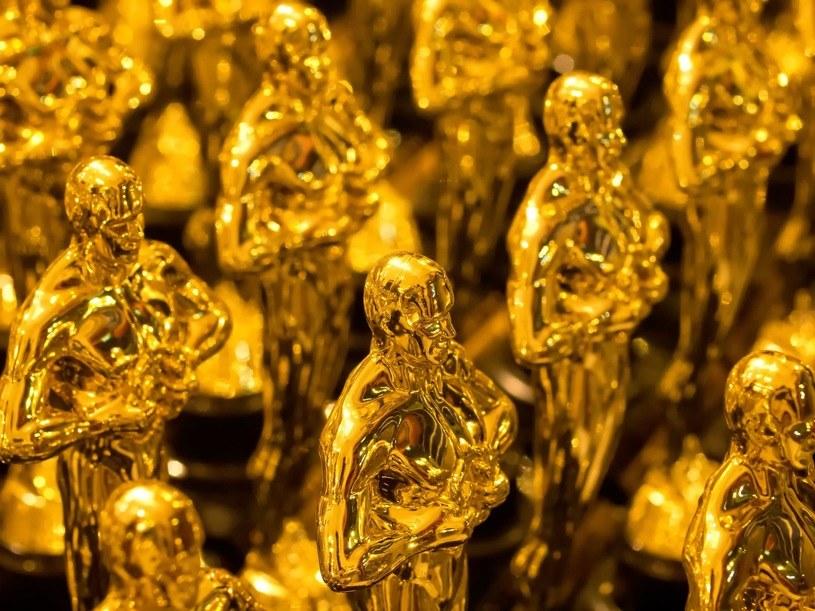 Laureatów Oscarów 2021 poznamy w nocy z niedzieli na poniedziałek /123RF/PICSEL