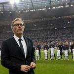 Laurent Blanc i Diego Simeone nie chcieli prowadzić Borussii Dortmund
