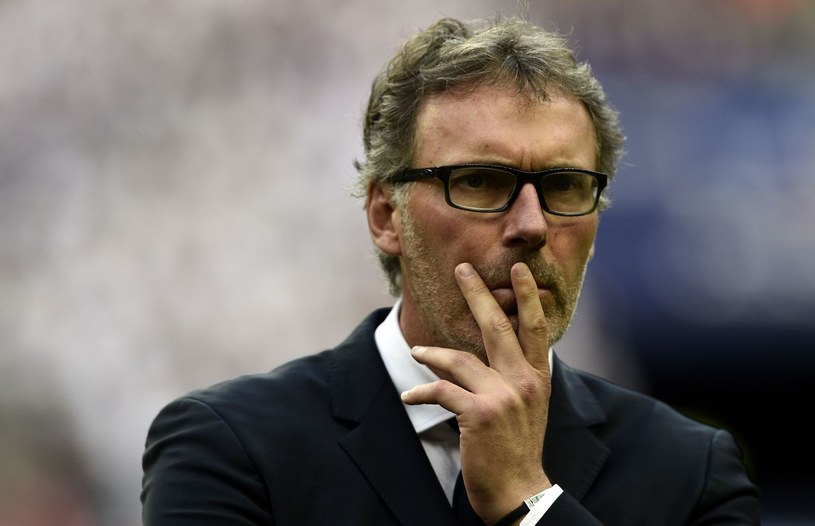 Laurent Blanc /AFP