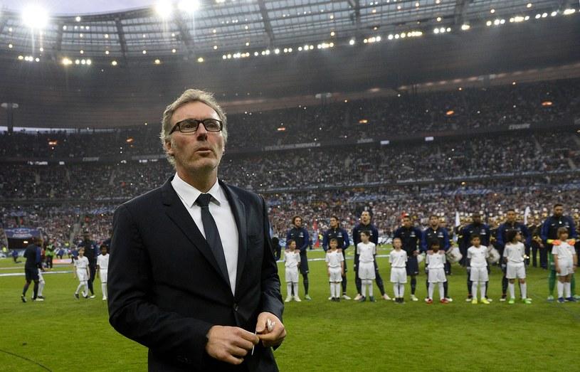 Laurent Blanc /AFP