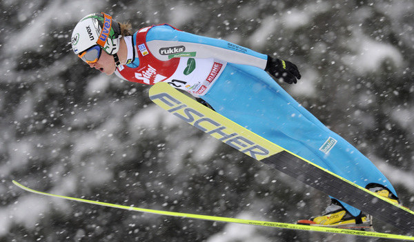 Lauri Asikainen /AFP