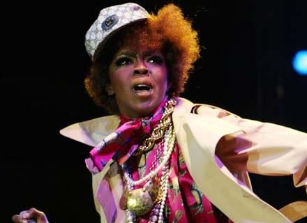 Lauryn Hill oburzyła fanów - fot. Ethan Miller /Getty Images/Flash Press Media