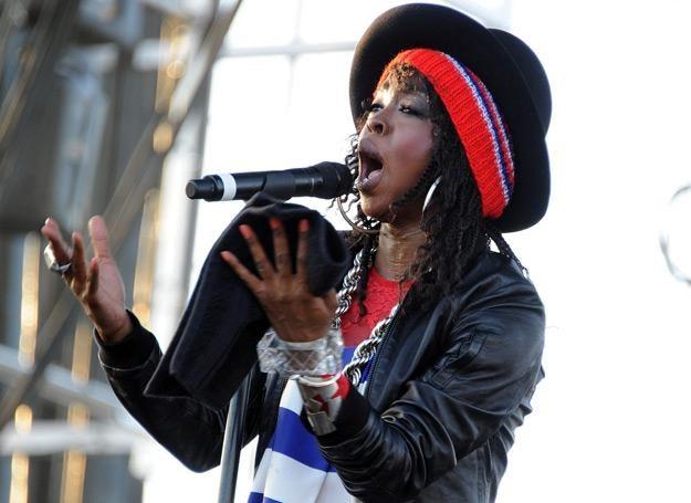 Lauryn Hill po raz szósty została mamą - fot. Kevin Winter /Getty Images/Flash Press Media