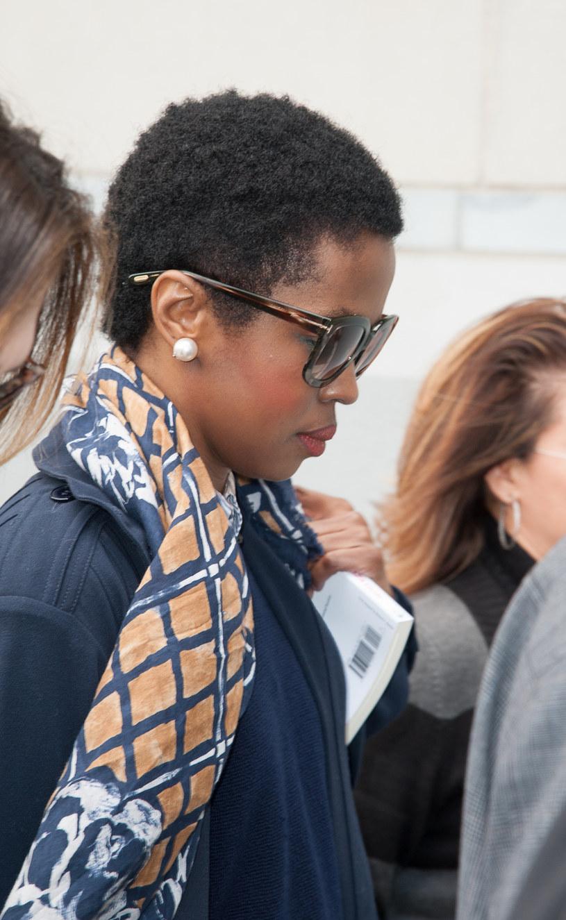 Lauryn Hill w drodze do sądu /Kotinsky /Getty Images