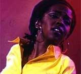 Lauryn Hill /