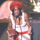 Lauryn Hill /AFP