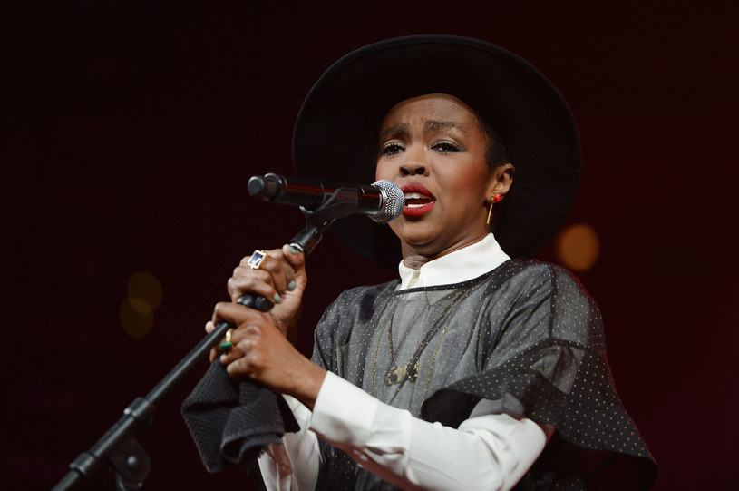 Lauryn Hill /Getty Images