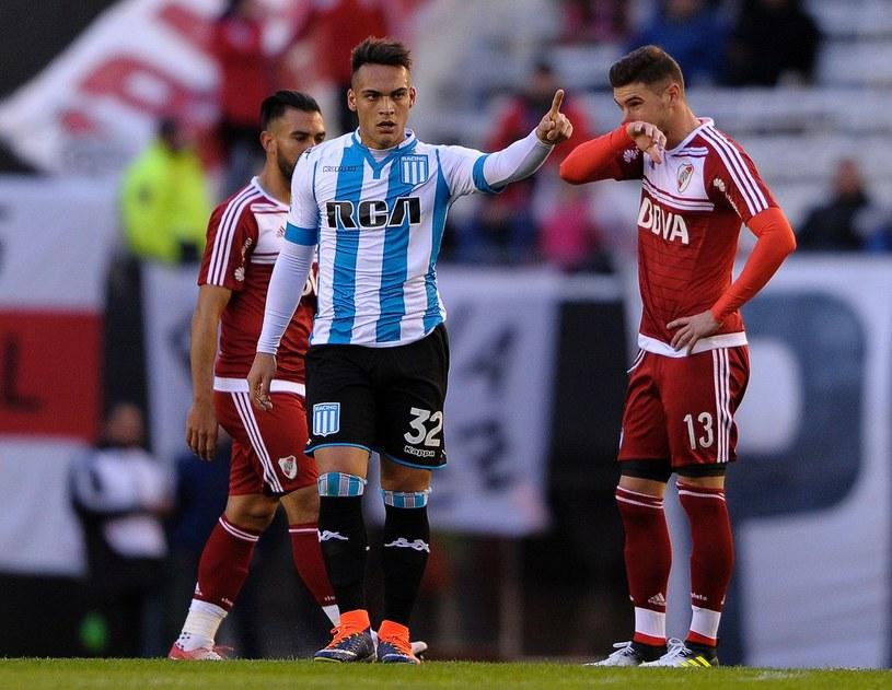 Lautaro Martinez w Madrycie? Brzmi jak science-fiction /AFP