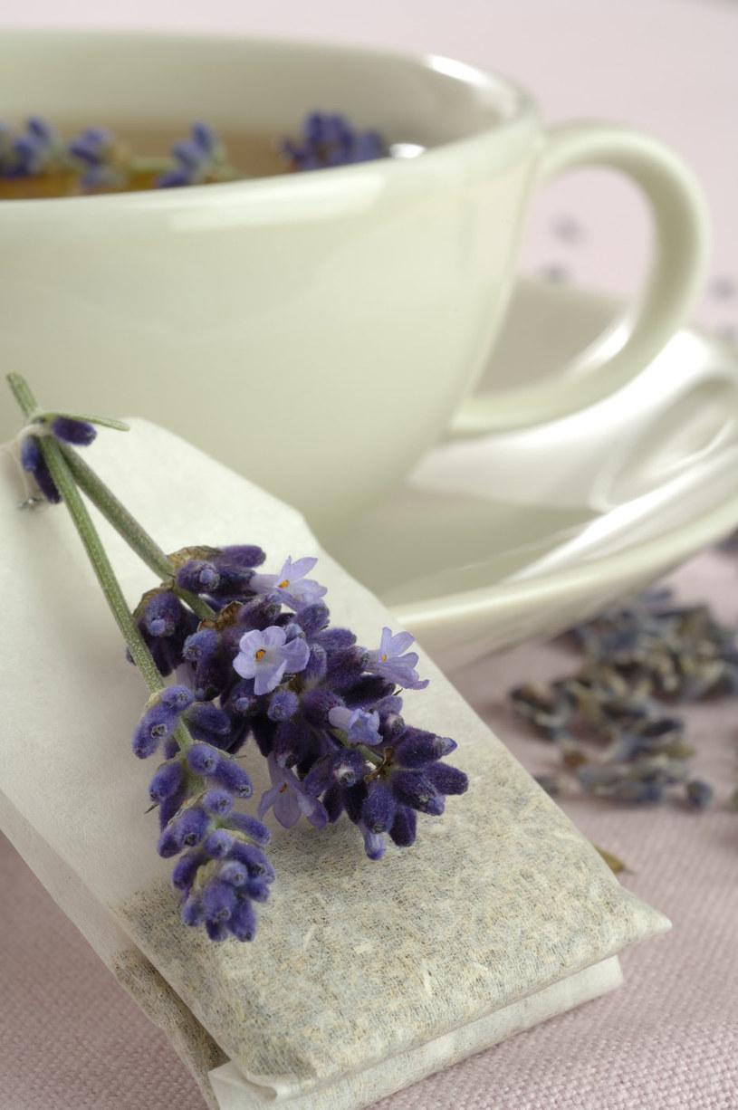 lawenda herbata /© Photogenica