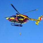 Lawina w Alpach zabiła co najmniej pięć osób