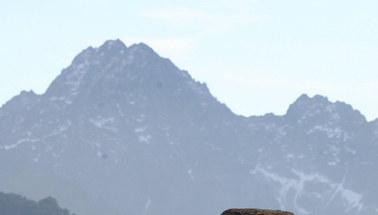Lawina w Tatrach. Ewakuowano hotel górski pod Gerlachem
