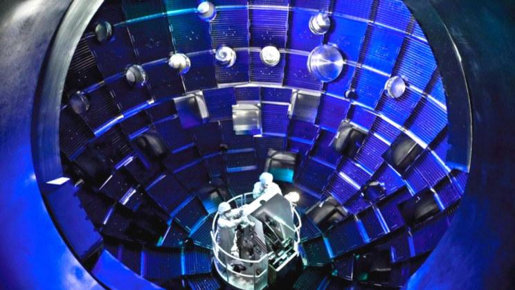 Lawrence Livermore National Laboratory /materiały prasowe