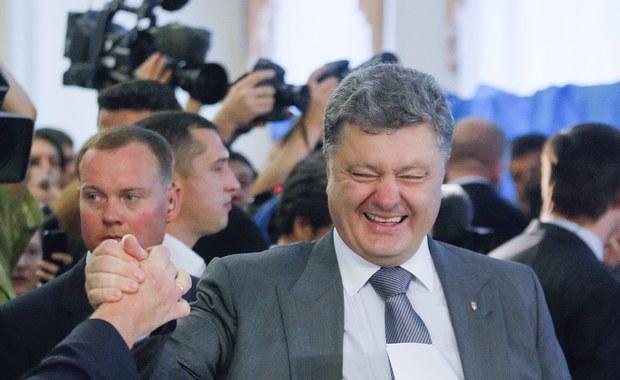Ławrow: Rosja uszanuje wolę mieszkańców Ukrainy