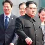 Ławrow spotkał się z Kim Dzong Unem. Rosyjski minister przekazał życzenia od Putina