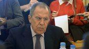 Ławrow: Stosunki Rosja-USA wymagają nowej polityki
