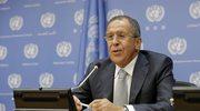 """Ławrow: Stosunki Rosja-USA wymagają """"resetu 2"""""""