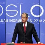 Ławrow: USA przeszkadza w walce z syryjskim terroryzmem