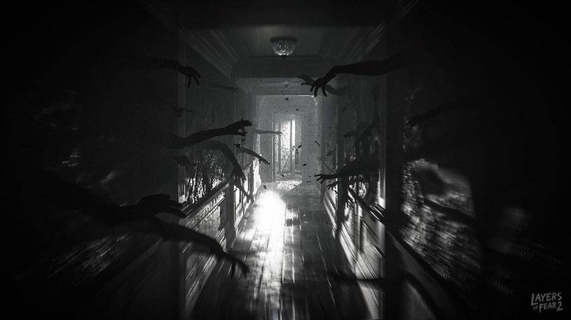 Layers of Fear 2 /materiały prasowe