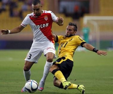 Layvin Kurzawa miał ofertę z Paris Saint-Germain