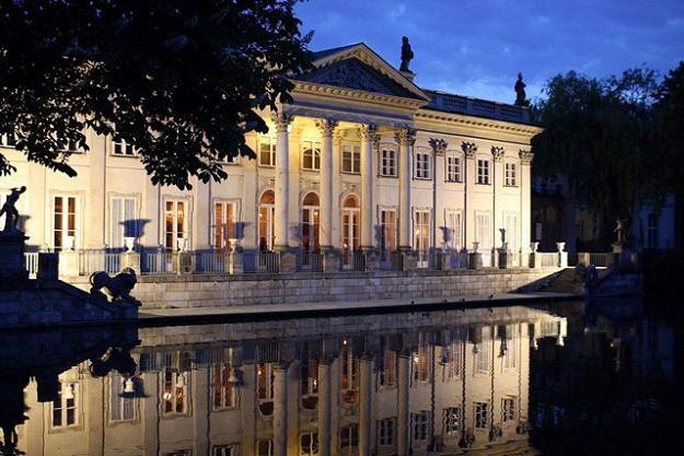 Noc Muzeów 2012 W łazienkach Królewskich W Warszawie Fakty