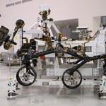 Łazik Mars 2020 już gotowy