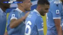 Lazio - Bologna 2-1 - skrót (ZDJĘCIA ELEVEN SPORTS). WIDEO