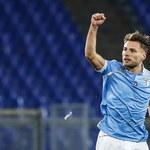 Lazio - Cagliari Calcio 1-0 w meczu 21. kolejki Serie A. Cały mecz Walukiewicza