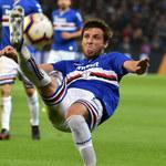 Lazio - Sampdoria 1-0 w 23. kolejce Serie A