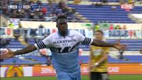 Lazio - Udinese 2-0 - skrót (ZDJĘCIA ELEVEN SPORTS). WIDEO