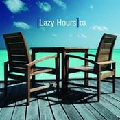 różni wykonawcy: -Lazy Hours 03