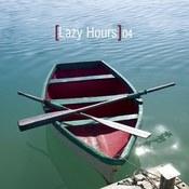 różni wykonawcy: -Lazy Hours Vol. 4