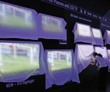 LCD czy plazma - który ekran więcej wytrzyma?