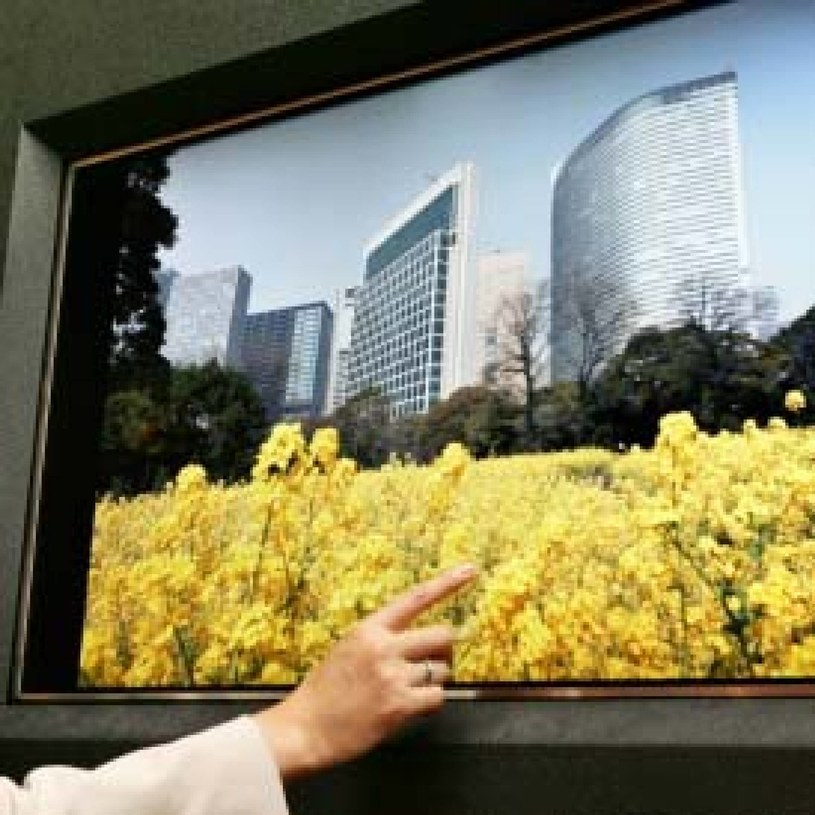 LCD... /AFP