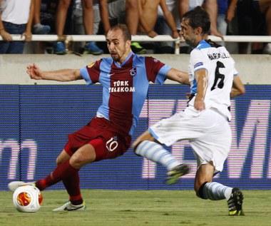 LE: Asysta Mierzejewskiego, zwycięstwo Trabzonsporu