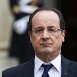 """""""Le Figaro"""": Hollande schlebia Polsce"""