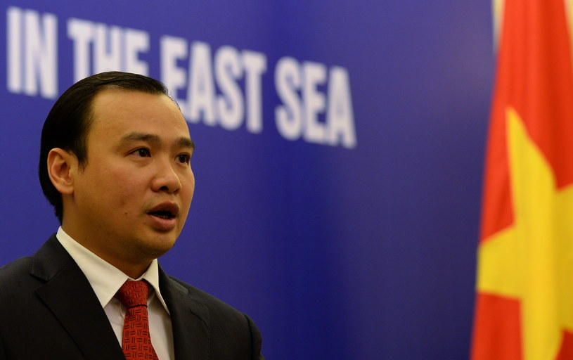 Le Hai Binh /AFP