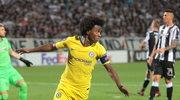 LE: Niespodzianka w Kijowie, wygrana Chelsea