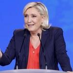 Le Pen zadowolona, że jej idee rozpowszechniają się w Europie
