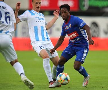 LE: Piast Gliwice - Riga FC 3-2 w meczu 2. rundy eliminacji