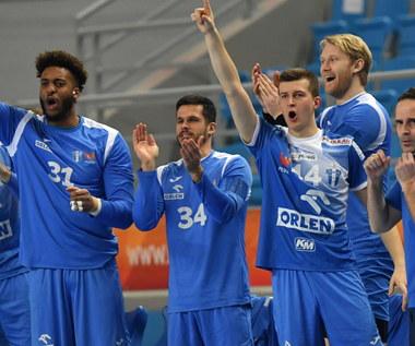 LE piłkarzy ręcznych: Metalurg Skopje - Orlen Wisła Płock 19-38