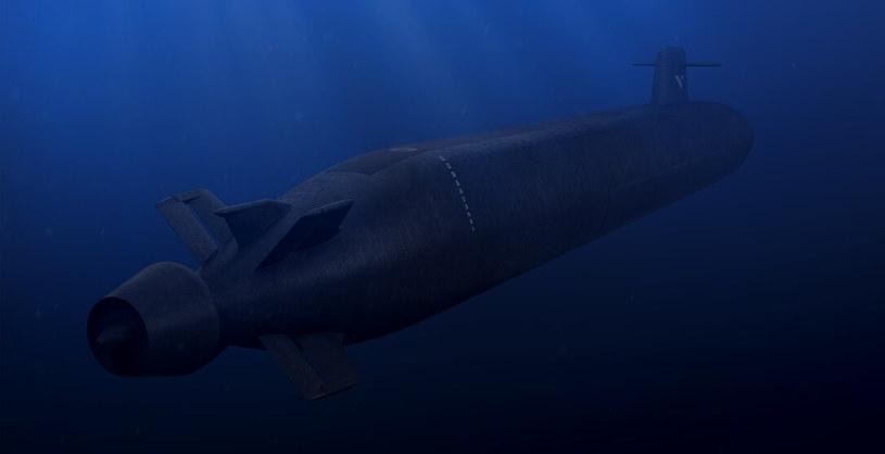 Le Triomphant, zdjęcie należące do Naval Group /materiały prasowe